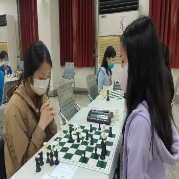 臺中市體育總會西洋棋委員會